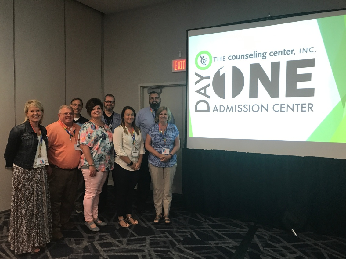 The Counseling Center at Ohio's 2017 Opiate Conference